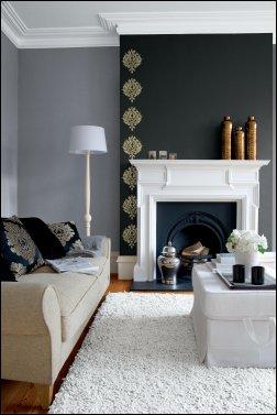 LTL3 - Designer Blossom stencil view 2.