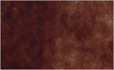 Acrylic paint - Burnt Umber
