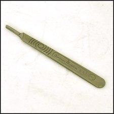 Metal Scalpel Handle