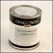 Acrylic Scumble Glaze 500ml